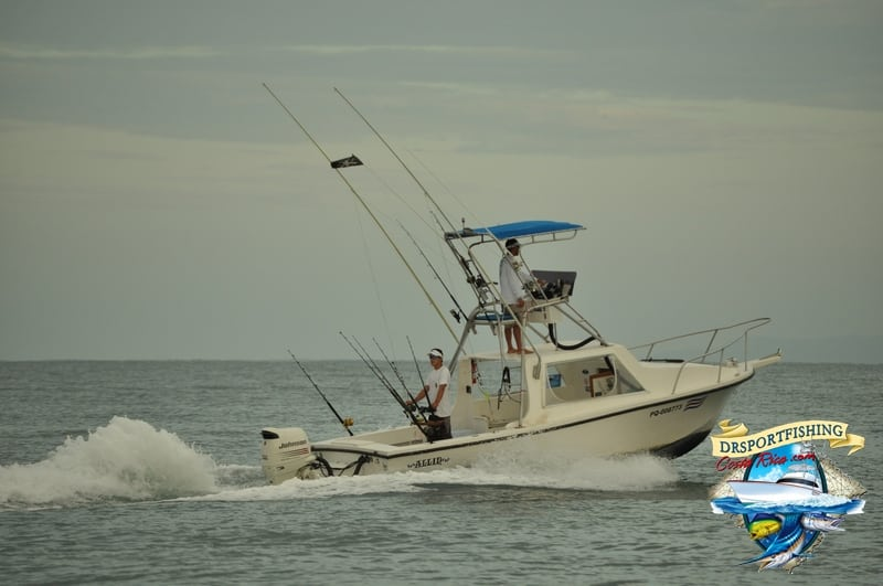 Costa rica fishing packages go fish costa rica for Costa rica fishing packages